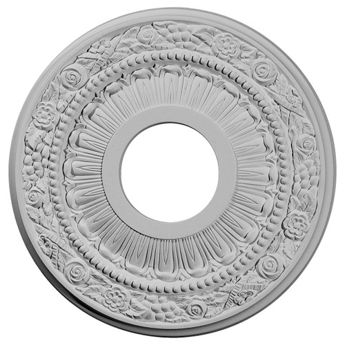 Ceiling Medallion - CM12NA - Nadia