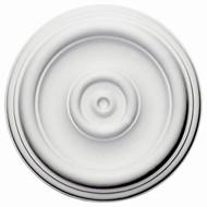 Ceiling Medallion - CM12TR - Traditional