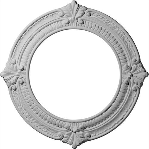 Ceiling Medallion - CM13BN - Benson