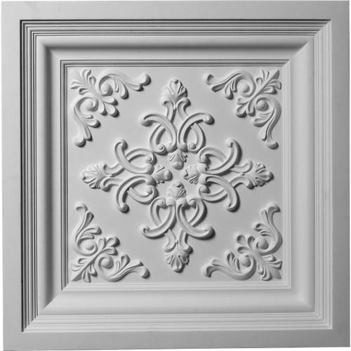 Ceiling Tile - CT24X24KI - Kinsley