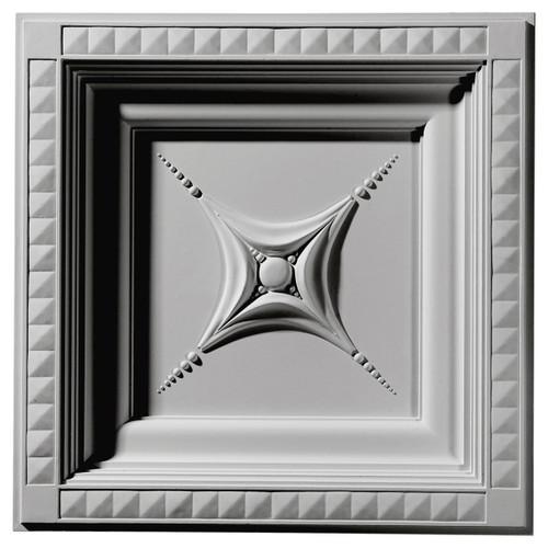 Ceiling Tile - CT24X24ST - Star