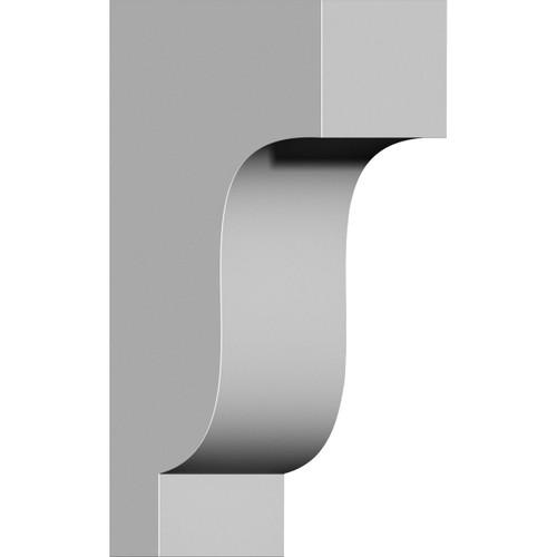 COR04X07X14TR - Traditional Corbel