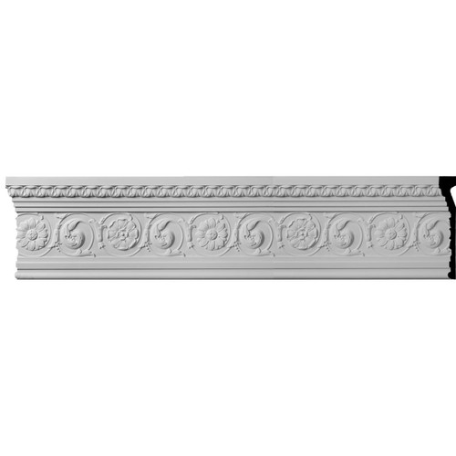 MLD11X02BE - Crown Molding