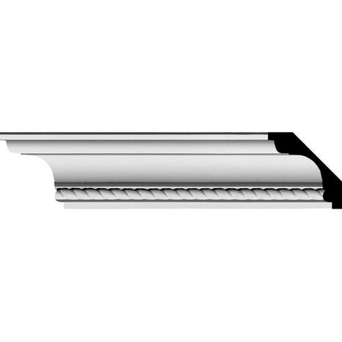 MLD02X02X06LN - Crown Molding