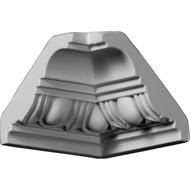 MIC03X02EG - Inside Molding Corner For MLD02X03X04EG