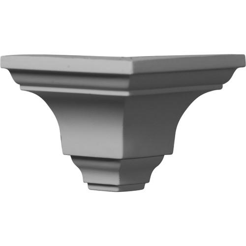 MOC03X03SA - Outside Molding Corner For MLD03X03X04SA