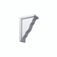 Fypon BKT11X15 - 11X15X3 Smooth Bracket