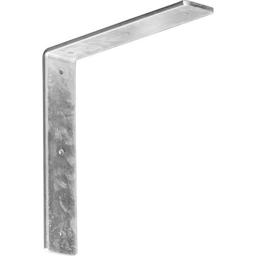 BKTM02X10X10HACRS - Hamilton Metal Bracket