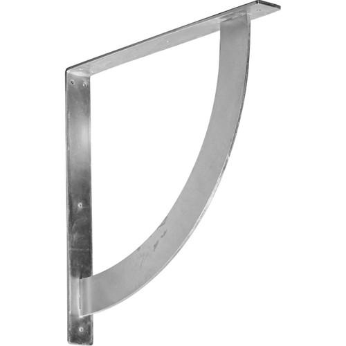 BKTM02X18X18BUCRS - Bulwark Metal Bracket