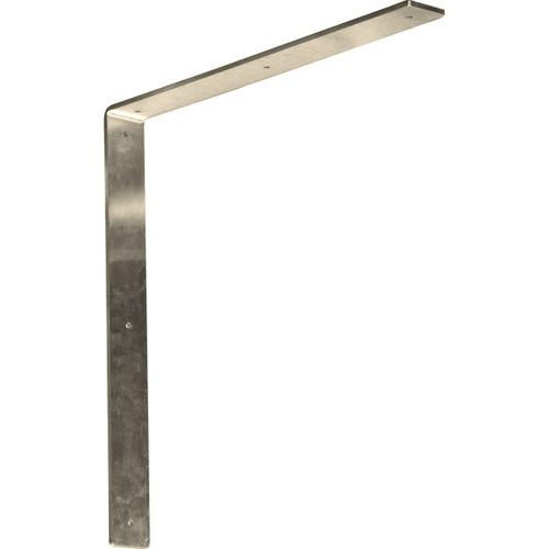 BKTM02X18X18HASS - Hamilton Metal Bracket