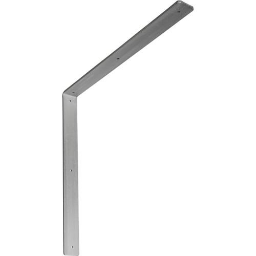 BKTM02X20X20HACRS - Hamilton Metal Bracket