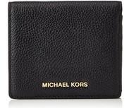 Michael Kors KORS STUDIO Mercer Carryall Card Case Black 32F6GM9D1L-001
