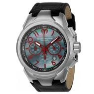 TechnoMarine Men's TM-715022 Sea Dream Quartz  Black Dial Watch