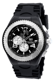 Technomarine Men's TM-115148 Cruise JellyFish Quartz Dark Grey Dial Watch