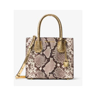 Michael Kors Mercer Medium Messenger 30F7GM9M2N-270