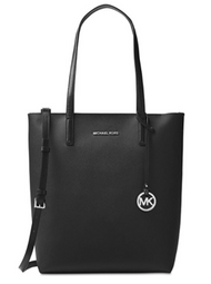 MICHAEL Michael Kors Hayley Large North South Top-Zip Tote 30S7SH3T9B-027