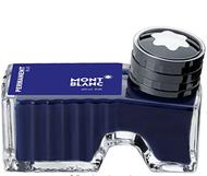 Montblanc Permanent Bottle Ink 60ml (Blue) 107756