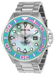 Invicta Men's 22861 Pro Diver Automatic 3 Hand Dial Watch