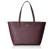 kate spade new york Cedar Street Small Harmony, Mahogany