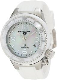 Swiss Legend Women's SL-11844-WWSA Neptune Stainless Steel Watch [Watch] Sw...