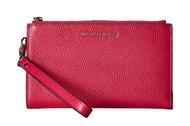 Michael Kors Adele Smartphone Wristlet - Ultra Pink 32T7GAFW4L-564