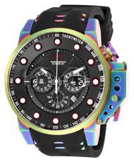 Invicta Men's 25276 I-Force Quartz Multifunction Black Dial Watch