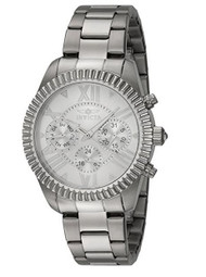 Invicta Angel Swiss Movement Quartz Watch - Stainless Steel case Stainless Steel
