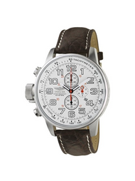 Invicta Lefty Chrono 2771 Chronograph for Him Solid Case [Watch]