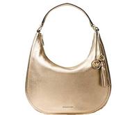 MICHAEL Michael Kors Women's LargeLydia Hobo Bag 30F7ML0H7M-740