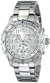 Invicta Men's 6620 II Collection Stainless Steel Watch [Watch] Invicta