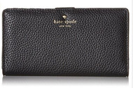 kate spade new york Cobble Hill Stacy, Black  PWRU4939-001