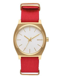 Nixon Time Teller A045-2439 Unisex Design Highlight …