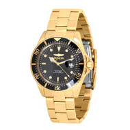 Invicta Pro Diver Black Dial Mens Watch 25717 …