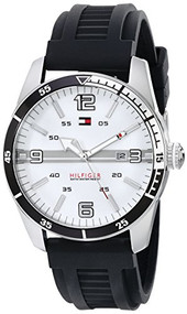 Tommy Hilfiger Men's 1790919 Casual Stainless Steel Watch