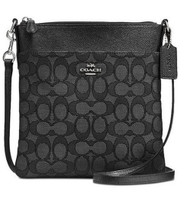 Coach Messenger Crossbody 41319-SVDK6