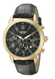 Invicta Men's 20756-002 I By Invicta Analog Display Quartz Black Watch