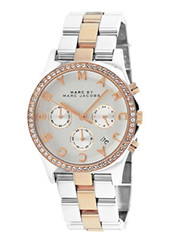 MARC BY MARC JACOBS CHRONOGRAPH LADIES WATCH - MBM3106 [Watch] Marc By Marc J...
