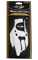 Ray Cook Golf- MLH Silver Ray All Weather Golf Glove