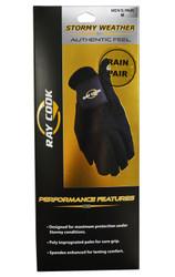 Ray Cook- Rain Golf Gloves (1-Pair)