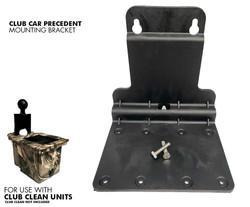 Club Clean Golf- Precedent Drive Bracket