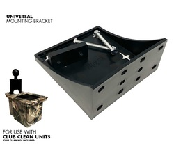 Club Clean Golf- Universal GFN Mounting Bracket