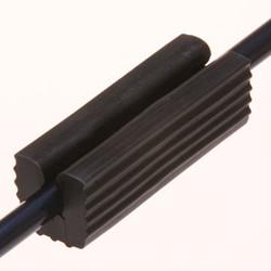 Brampton Golf- Rubber Shaft Clamp