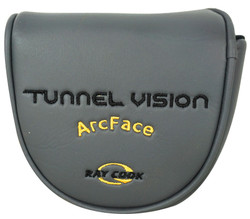 Ray Cook Golf- Tunnel Vision Arc Putter