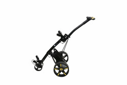 Spitzer Golf E1-S Electric Golf Trolley