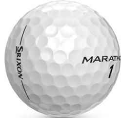 Srixon 2017 Marathon Golf Balls