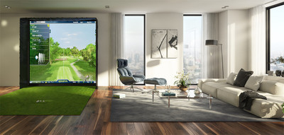 OptiShot Golf - OptiShot2 Infrared Golf Simulator