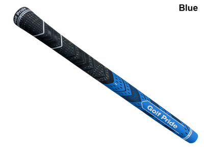Golf Pride- New Decade MultiCompound MCC Plus4 Standard Golf Grip