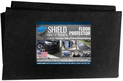 Club Clean Golf - Floor Protectors