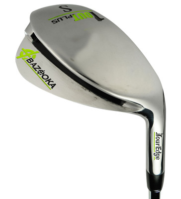 Tour Edge Golf- Ladies 1Out Plus Wedge Graphite