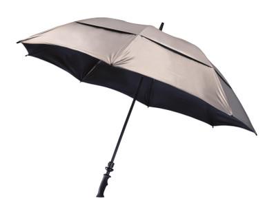 "Bag Boy Golf- 62"" Telescoping UV Umbrella"